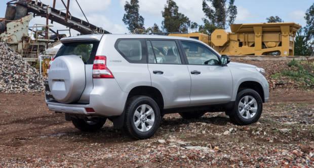 14/Toyota/Land Cruiser/Prado/GX/Press/R34