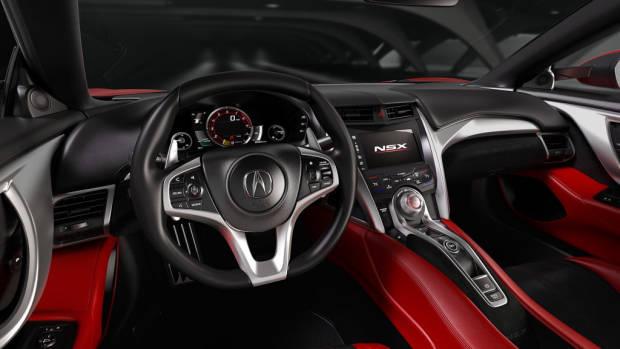 15/Acura/NSX/Cabin