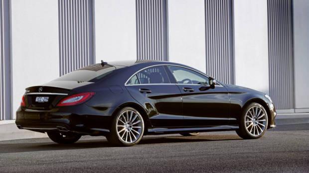 2015 mercedes benz cls australian price and specs