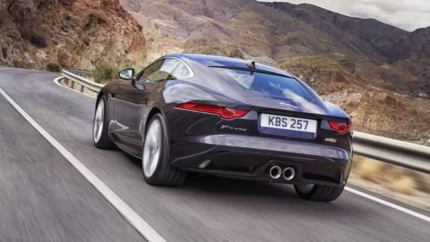 15/Jaguar/F-Type/V6 S Coupe/R34