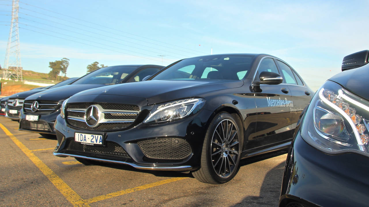 Mercedes benz c200 review 2015 chasing cars for Is a mercedes benz a good car