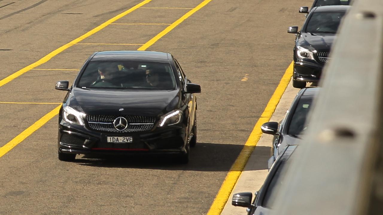 Mercedes-Benz A-Class Car Review