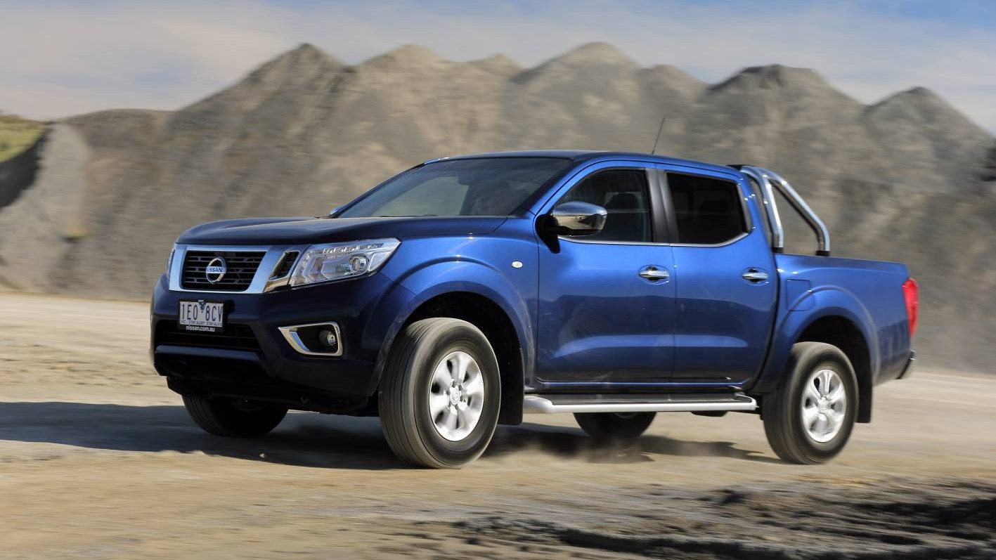 Nissan Navara 2015 Australian Price And Specs