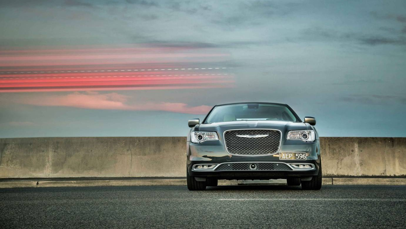 Chrysler 300 Review