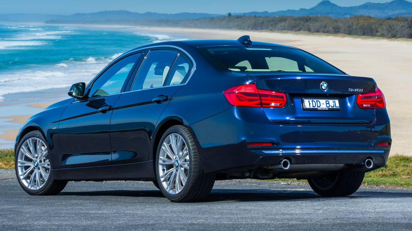2016 bmw 3 series price and specs for australia. Black Bedroom Furniture Sets. Home Design Ideas
