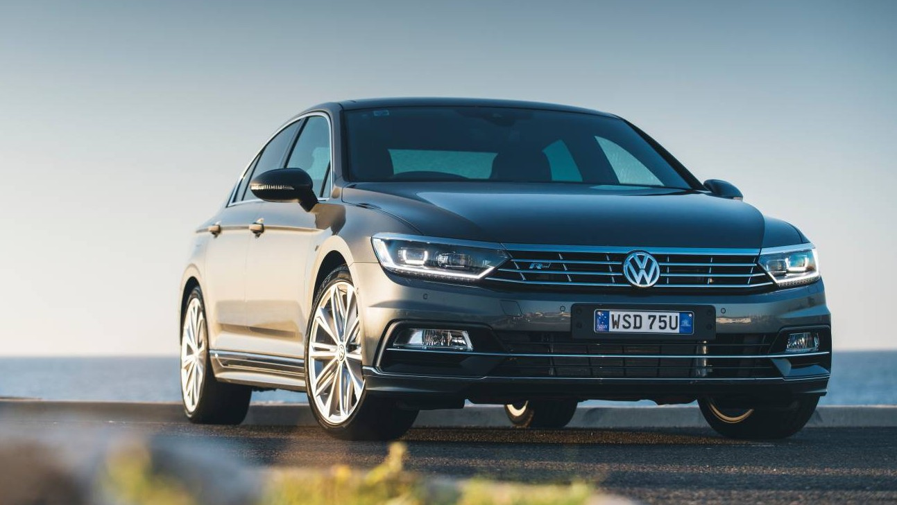 2016 volkswagen passat price and specs for australia. Black Bedroom Furniture Sets. Home Design Ideas
