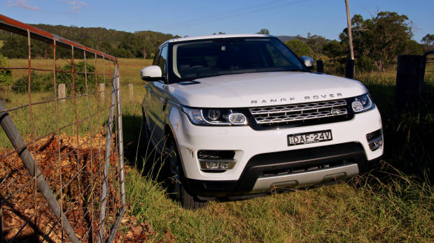 2016 Range Rover Sport Review - Chasing Cars