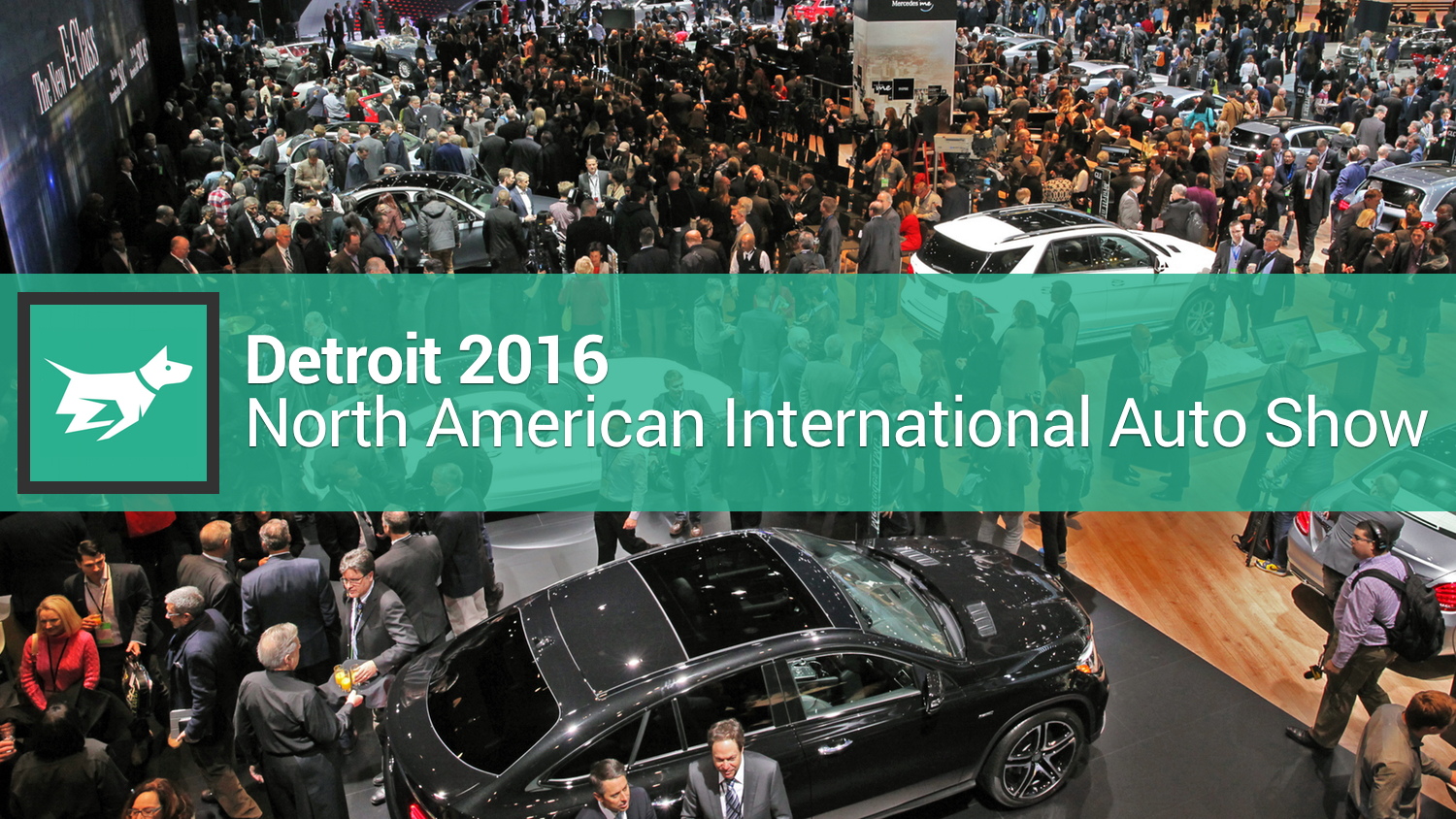 2016 NAIAS Header