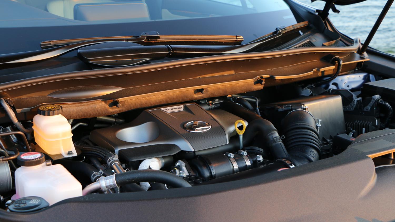 2016 Lexus RX200t
