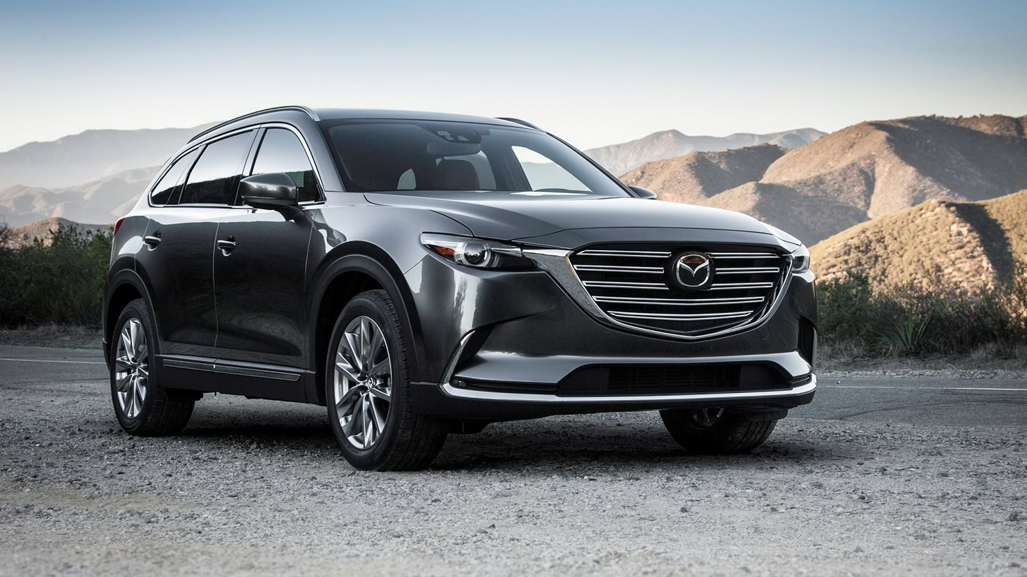 2016 mazda cx 9 australian price revealed chasing cars. Black Bedroom Furniture Sets. Home Design Ideas