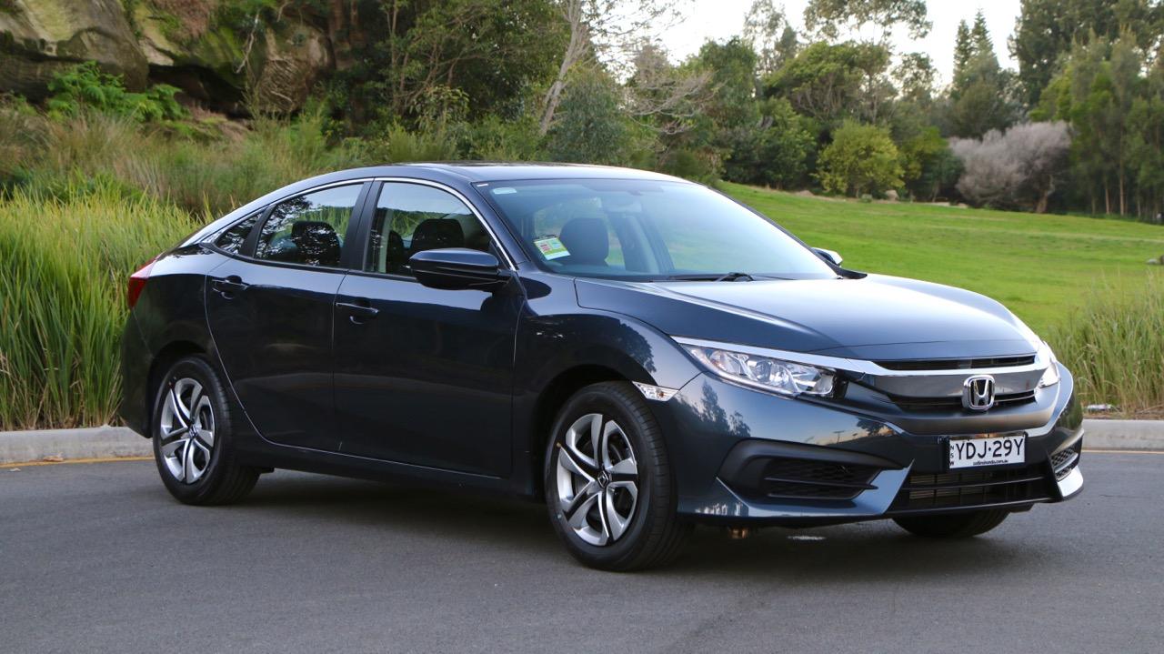 Kekurangan Honda Vti Review