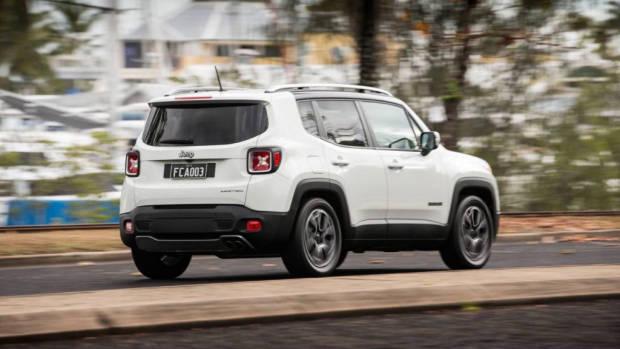 2016 Jeep Renegade Price - Chasing Cars