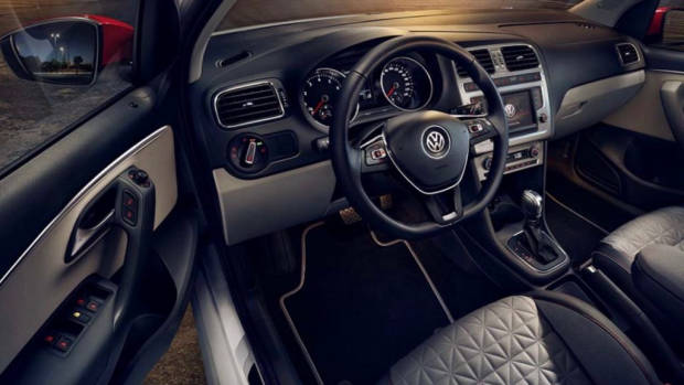 Volkswagen Polo Beats Packs 300w High End Stereo Chasing