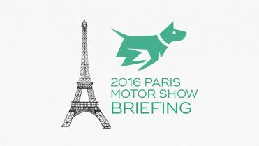 Paris Briefing 1