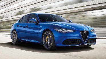 2017 Alfa Romeo Giulia Veloce Details - Chasing Cars