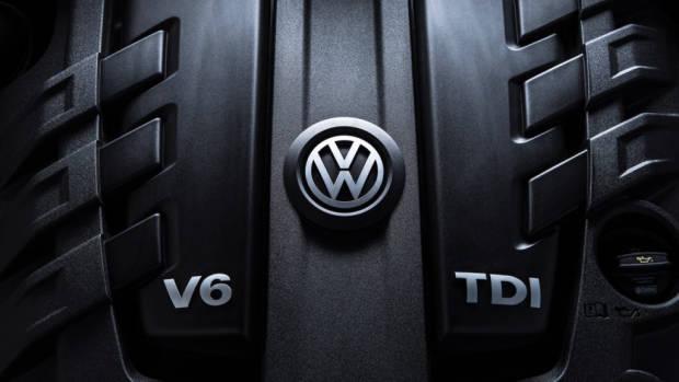 2017 Volkswagen Amarok V6 TDI engine –Chasing Cars