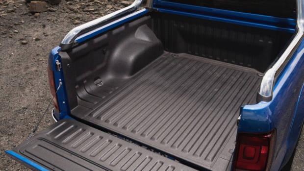 2017 Volkswagen Amarok V6 tray tub –Chasing Cars