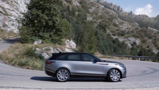 2018 Range Rover Velar Profile – Chasing Cars