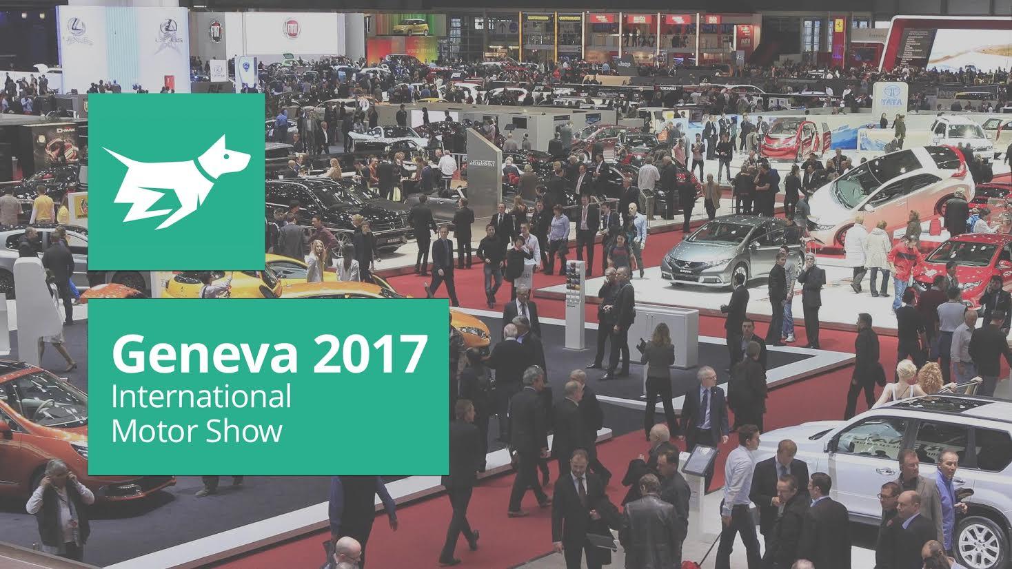 Chasing Cars Geneva 2017 Header Image