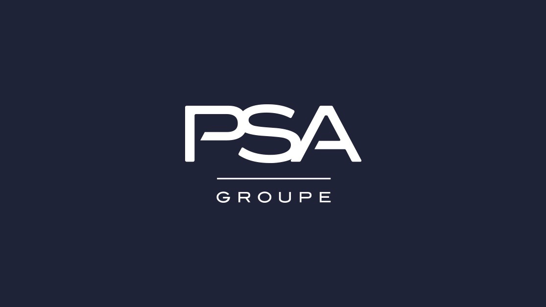 PSA Groupe Slide