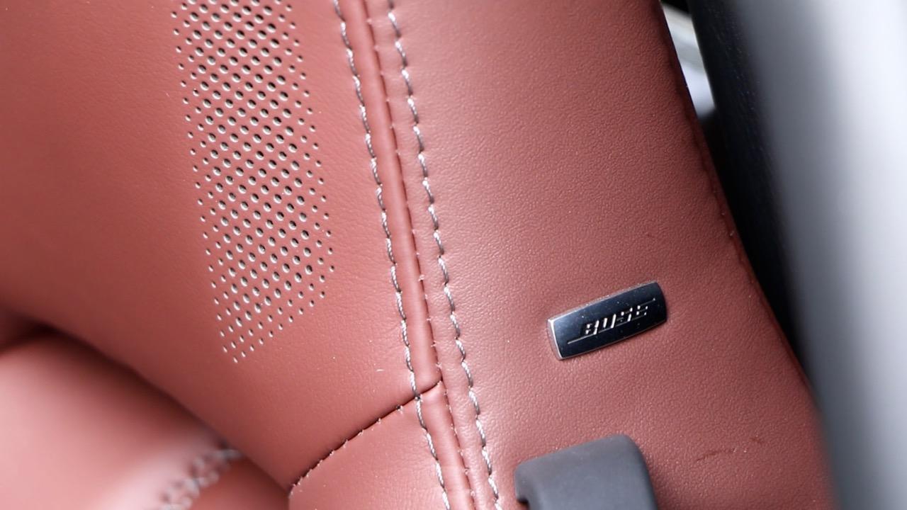 2017 Mazda MX-5 RF 2.0 GT Bose Speakers