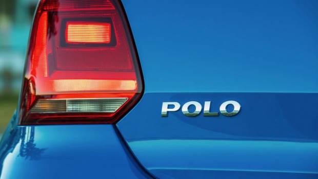 2017 Volkswagen Polo Urban Badge