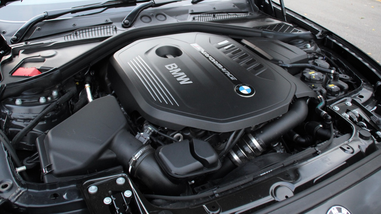 2018 BMW M140i Review 3.0 Litre Engine