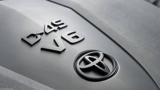 2018 Toyota Camry D4S V6 Engine