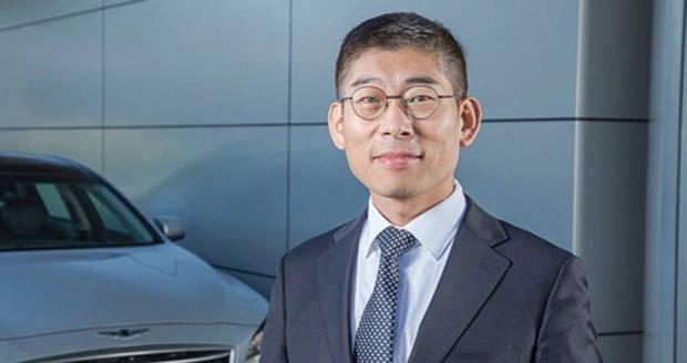 JW Lee CEO Hyundai Motor Company Australia