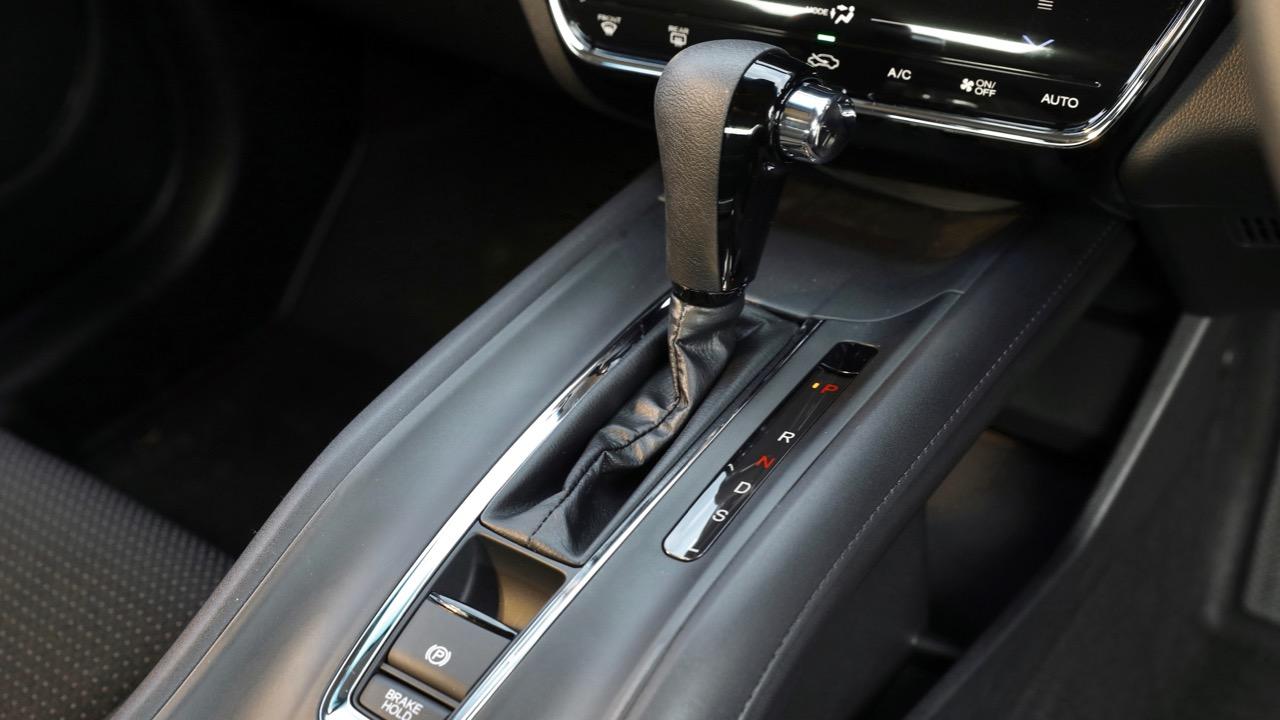 2019 Honda HR-V VTi CVT