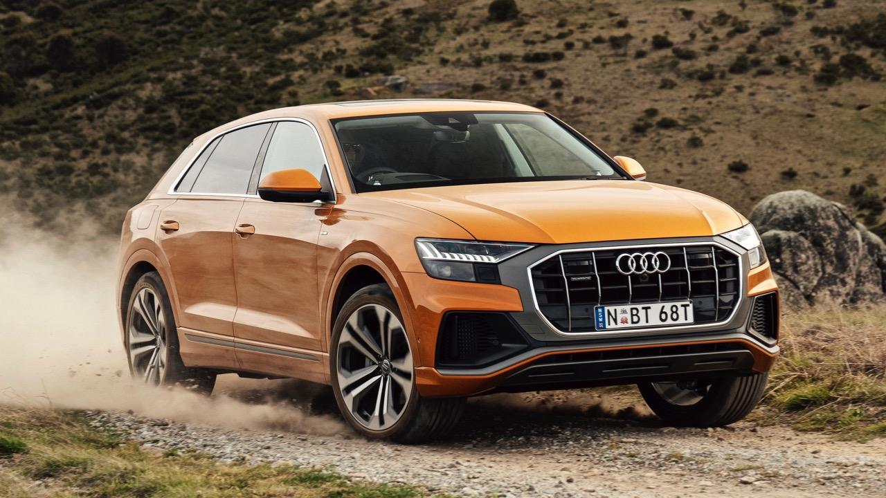 Kekurangan Audi Q8 2019 Perbandingan Harga