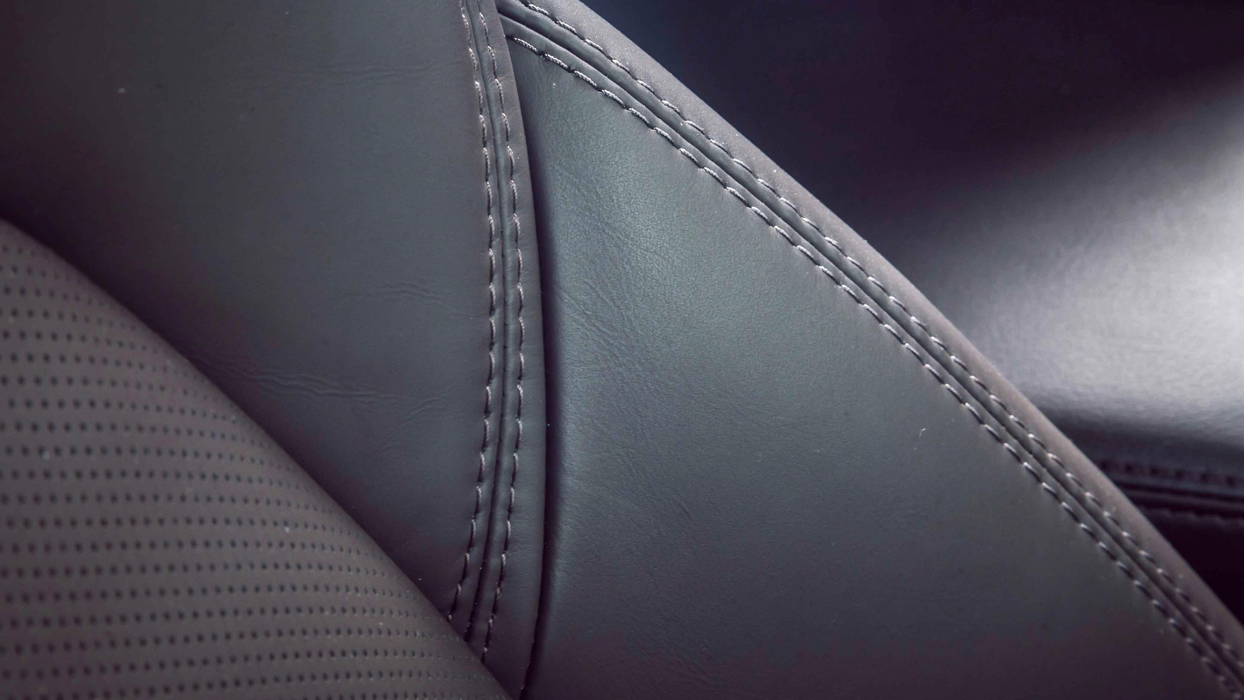 2019 Mazda CX-5 Akera Nappa leather