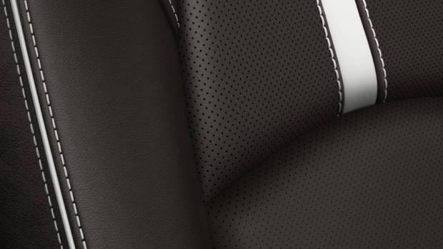 2019 Mazda CX-3 Akari LE Dark Russet Nappa leather