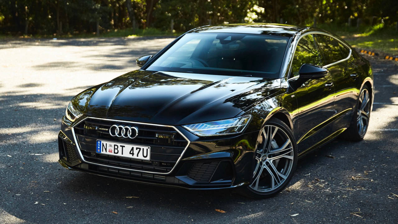 Audi A7 Sportback 55 Tfsi 2019 Road Test Chasing Cars