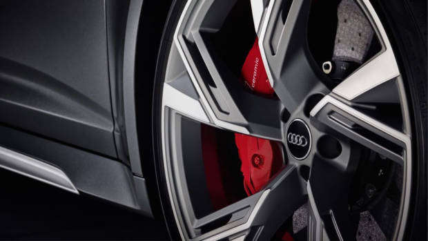 2020 Audi RS6 6