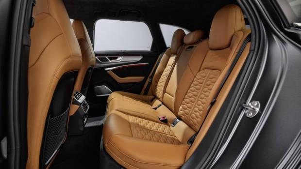 2020 Audi RS6 4