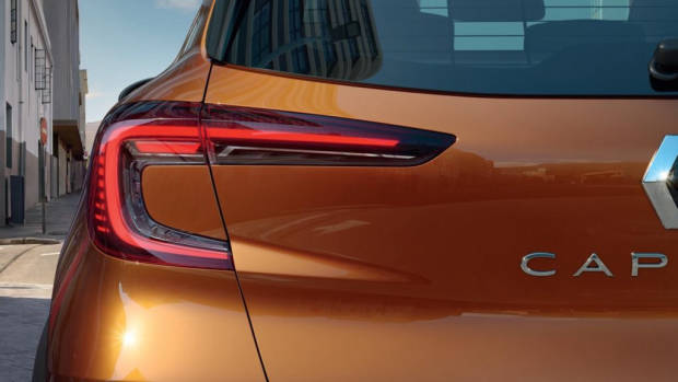 2020 Renault Captur - 2