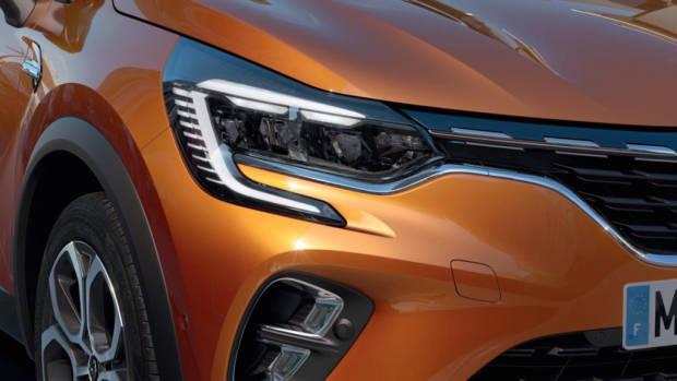 2020 Renault Captur - 3