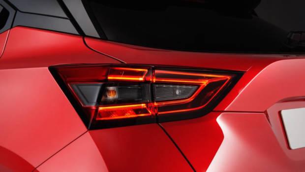 Nissan Juke 2020 - 1