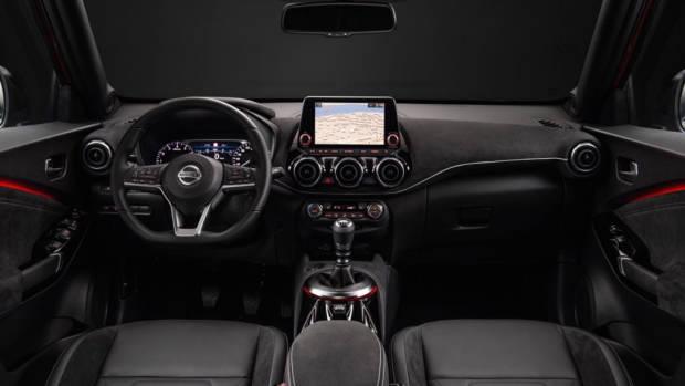 Nissan Juke 2020 - 2