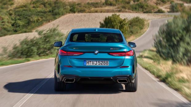 2020 BMW 2er GC Ext 2