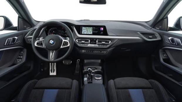 2020 BMW 2er GC Int 1