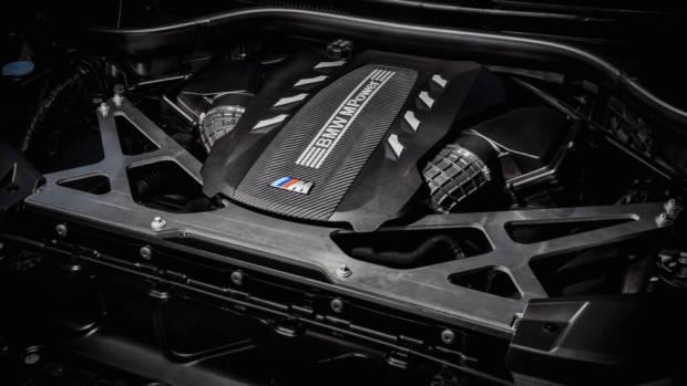 2020 BMW X5-X6M - 3