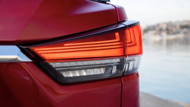 2020 Lexus RX 450hL review