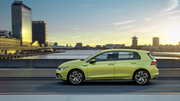 2020 VW Golf - Ext 3