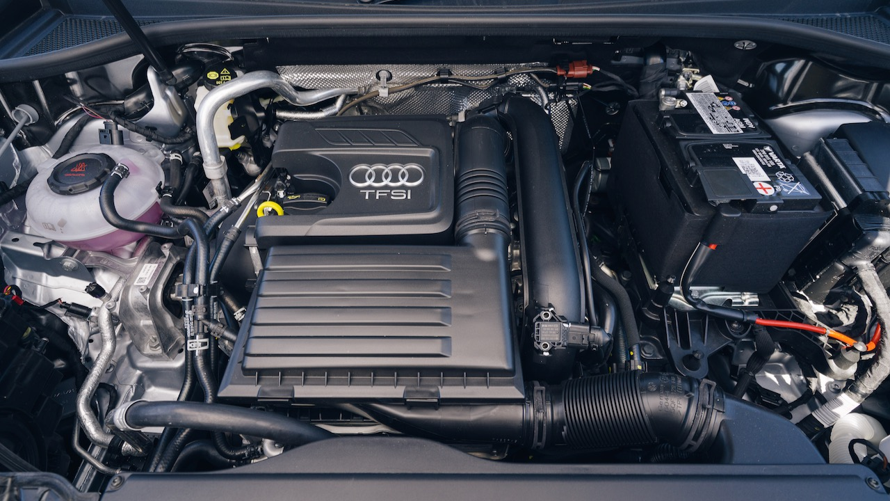 Audi Q3 review 2020 engine
