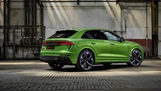 2020 Audi RS Q8 3
