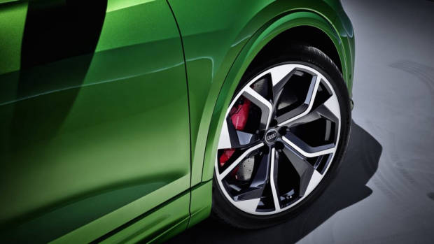 2020 Audi RS Q8 6