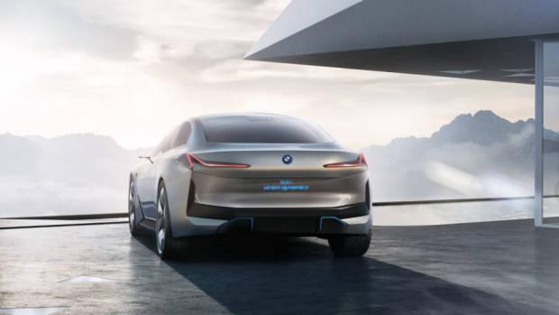 2020 BMW i4 Concept - 3