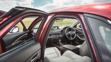 2020 Mazda CX-3 Interior 3